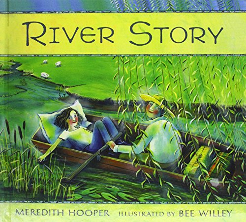 9781627657587: River Story