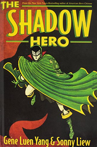 9781627657778: The Shadow Hero