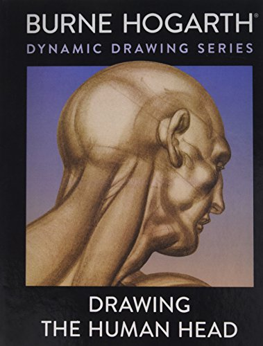 9781627657860: Drawing the Human Head