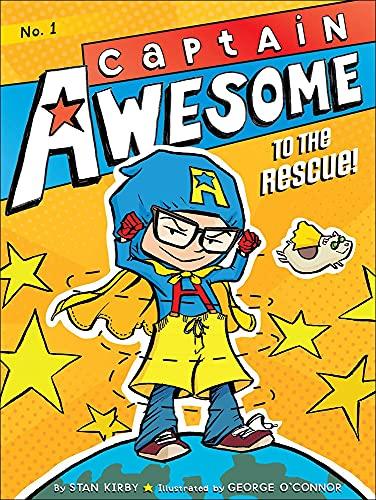 9781627658409: Captain Awesome to the Rescue! (Captain Awesome (Quality))