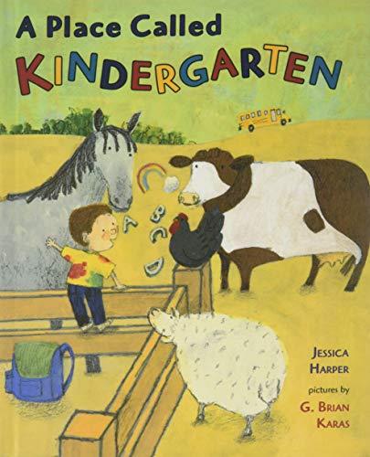 9781627658492: A Place Called Kindergarten
