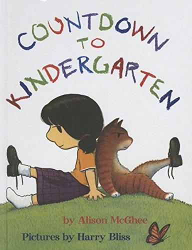 9781627658508: Countdown to Kindergarten