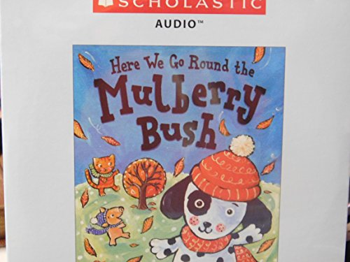 9781627658720: Here We Go Round the Mulberry Bush W/CD