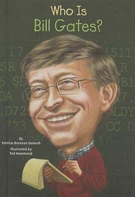9781627659116: Who Is Bill Gates? (Who Was...?)