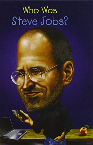 9781627659130: Who Was Steve Jobs?