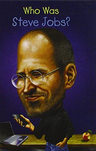 9781627659130: Who Was Steve Jobs?