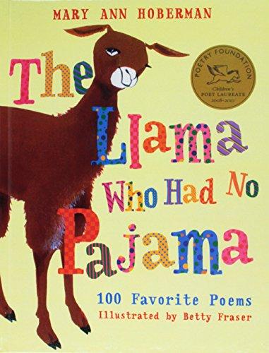 9781627659222: The Llama Who Had No Pajama