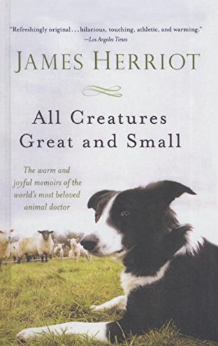 9781627659581: All Creatures Great and Small