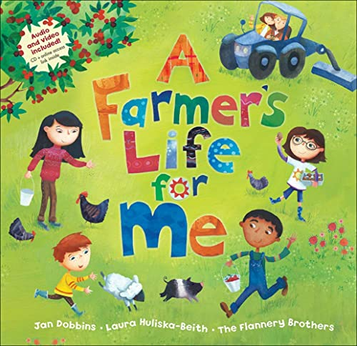 9781627659796: A Farmer's Life for Me
