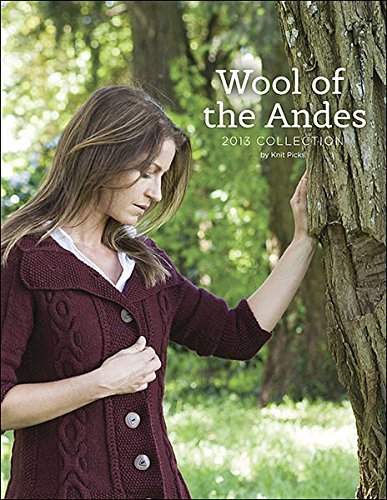 9781627670067: Wool of the Andes Pattern Collection