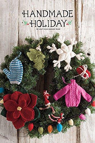 9781627671279: Knit Picks Handmade Holiday