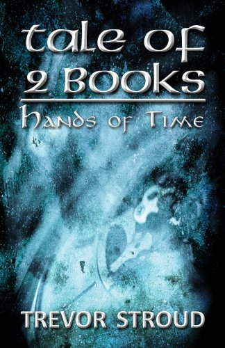 9781627720571: Tale of 2 Books: Hands of Time