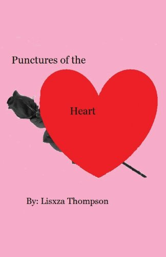 9781627721134: Punctures of the Heart