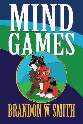 9781627721264: Mind Games