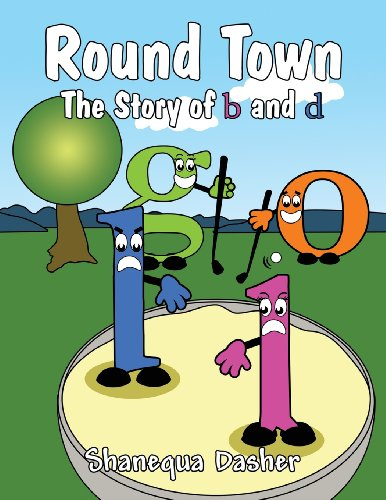 9781627722322: Round Town: The Story of B and D