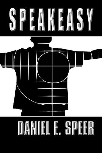 Speakeasy: Speer, Daniel E.