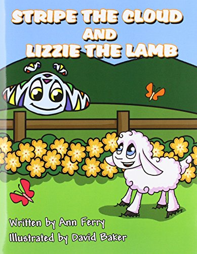 9781627724043: Stripe the Cloud and Lizzie the Lamb