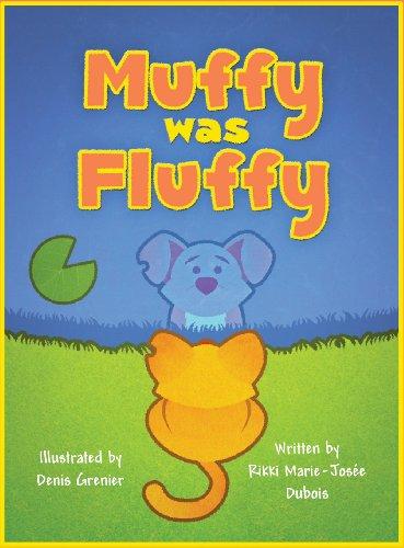 9781627724661: Muffy Was Fluffy