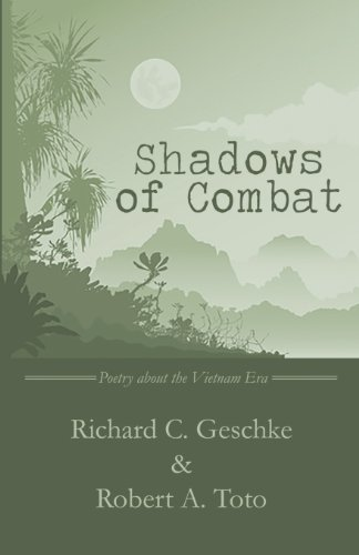 9781627726955: Shadows of Combat: Poetry about the Vietnam Era