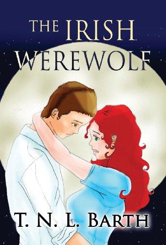 9781627727174: The Irish Werewolf