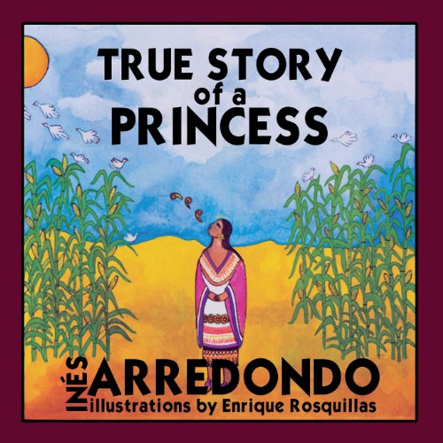 9781627729451: True Story of a Princess
