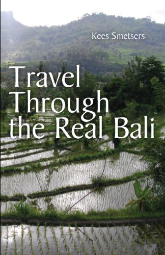 9781627729802: Travel Through the Real Bali