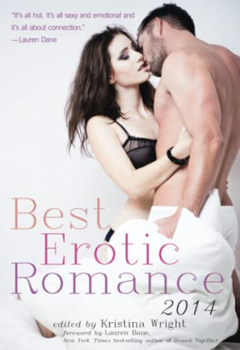 Best Erotic Romance 2014: Wright, Kristina, Dane,