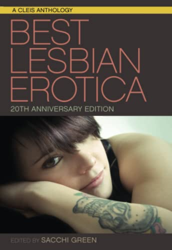 9781627781541: Best Lesbian Erotica of the Year 20th Anniversary Edition