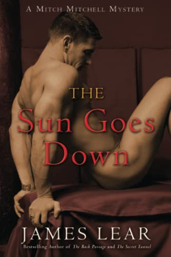 9781627781626: The Sun Goes Down (Mitch Mitchell Mystery)