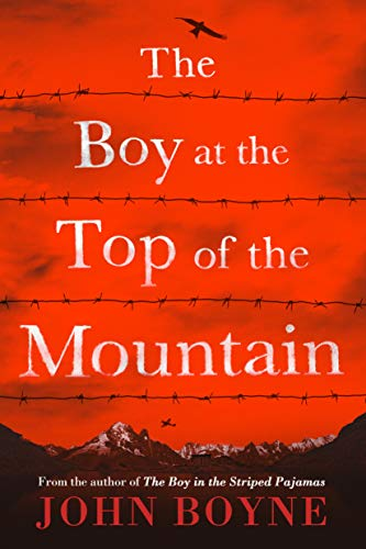 9781627790307: The Boy at the Top of the Mountain
