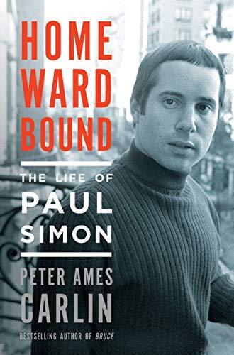 9781627790345: Homeward Bound: The Life of Paul Simon