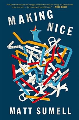 9781627790932: Making Nice