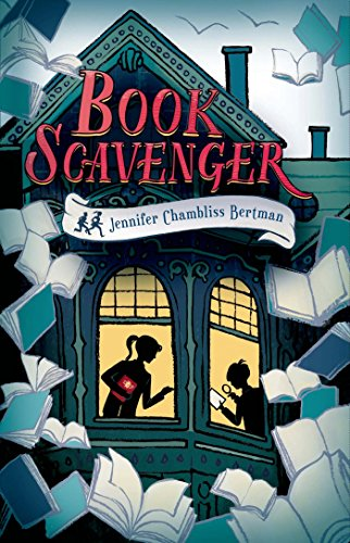 9781627791151: Book Scavenger (The Book Scavenger series)