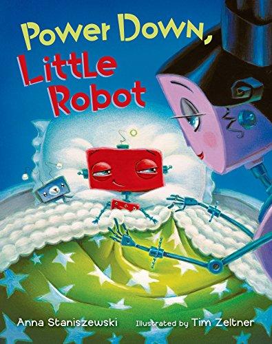 9781627791250: Power Down, Little Robot