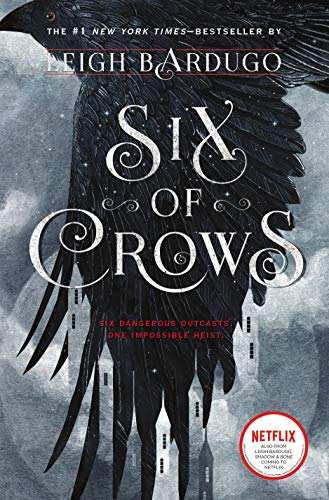 9781627792127: Six of Crows: 1