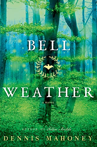 Bell Weather (SIGNED)