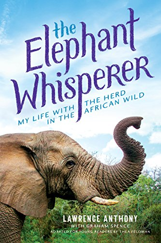 9781627793094: The Elephant Whisperer (Young Readers Adaptation): My Life with the Herd in the African Wild
