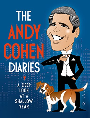 9781627793889: The Andy Cohen Diaries