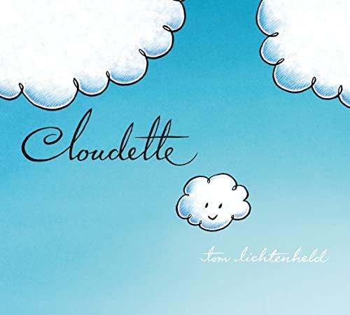 9781627795012: Cloudette