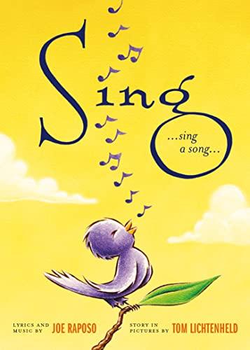 9781627795029: Sing
