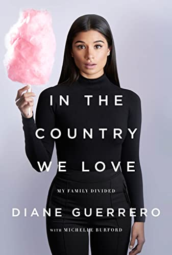 In the Country We Love: Guerrero, Diane