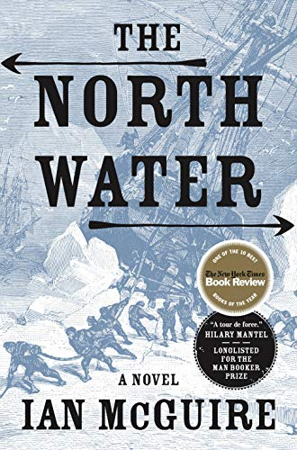 9781627795944: The North Water