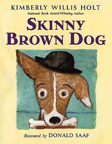 9781627798150: Skinny Brown Dog