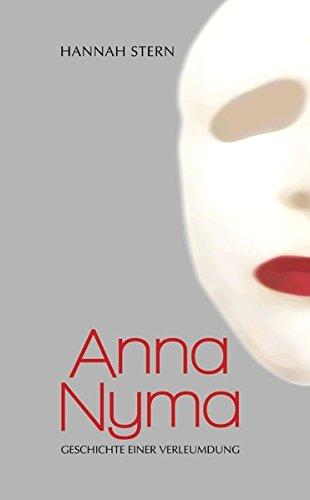 9781627841290: Anna Nyma