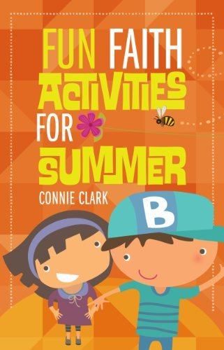 Fun Faith Activities for Summer