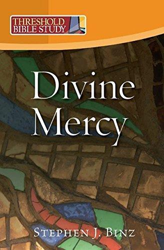 9781627851145: Divine Mercy (Threshold Bible Study)