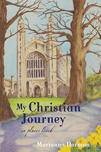 9781627873314: My Christian Journey: In Places Lived