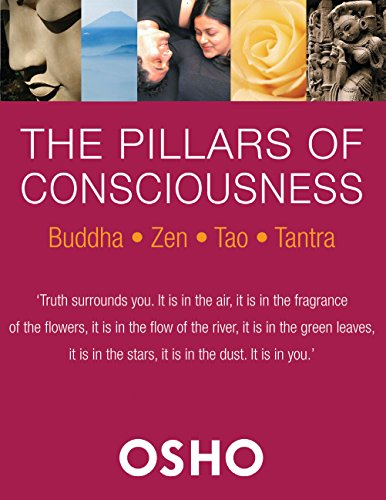 9781627950091: The Pillars of Consciousness: Buddha Zen Tao Tantra