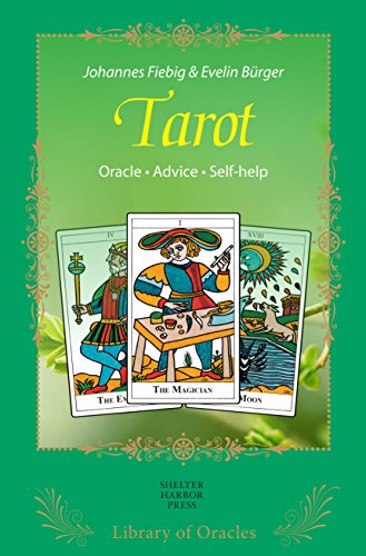 9781627950213: Tarot: The Secrets of the Symbols (Library of Oracles)