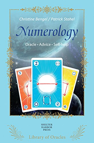 Numerology: The Secret Language of Numbers (Library: Patrick Stahel, Christine